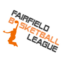 Basketball fairfield-and-basketball- T-Shirt