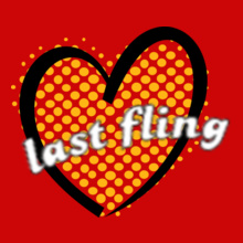 Bachelorette Party last-and--fling T-Shirt