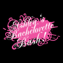 Bachelorette Party Ashleys-Bachelorette- T-Shirt