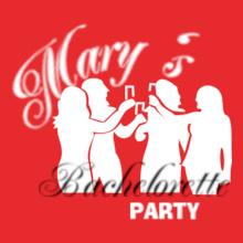 Bachelorette Party Bachelorett-this-design T-Shirt