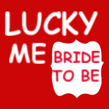 Bachelorette Party LUCKY-DESIGNS T-Shirt