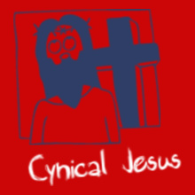 cynical-jesus T-Shirt