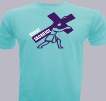 great-sacrifice T-Shirt