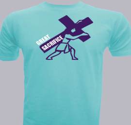 great-sacrifice - T-Shirt