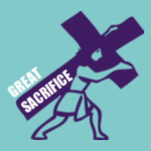 Jesus great-sacrifice T-Shirt