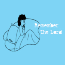 Jesus Remember-the-lord T-Shirt