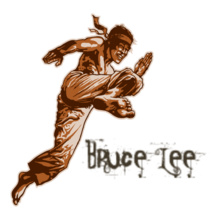 Personalities -BRUCE-LEE T-Shirt