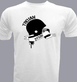TROJAN - T-Shirt