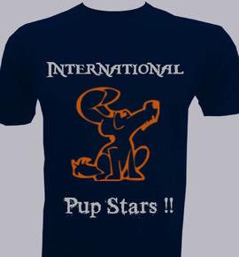 DU-Intern - T-Shirt