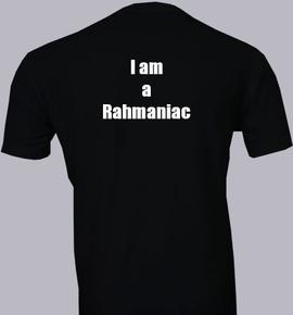 a r rahman men 39 s t shirt at best price editable design india. Black Bedroom Furniture Sets. Home Design Ideas