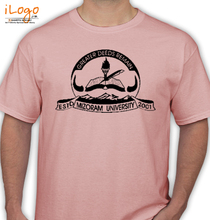 Aizawl aizawl T-Shirt