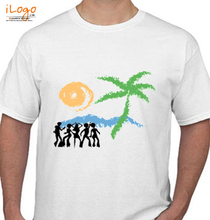 Vacation DISCO T-Shirt