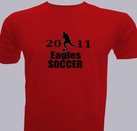 soccer - T-Shirt