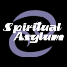 Spiritual-Asylum T-Shirt