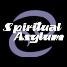 Youth Group Spiritual-Asylum T-Shirt