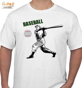 Baseball - T-Shirt