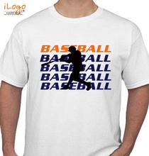Baseball Baseball T-Shirt