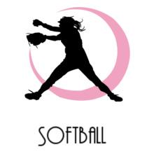Softball SOFTBALL T-Shirt