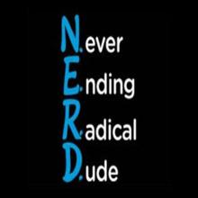 View All NERD-Tee T-Shirt
