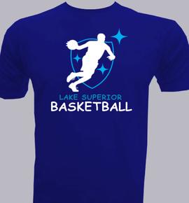 basketball - T-Shirt