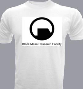 half - T-Shirt