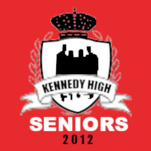 Kennedy-High- T-Shirt
