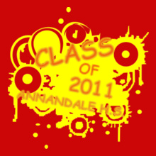 annandale-class-of-- T-Shirt