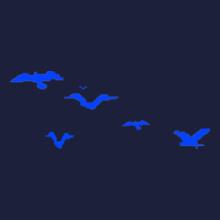 hillside-high-- T-Shirt