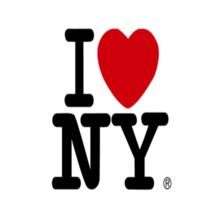 I-love-NY T-Shirt