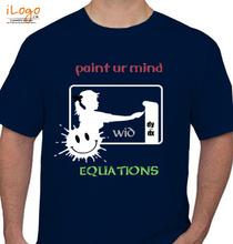 General EQUATIONS T-Shirt
