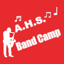 ahs-band-camp- T-Shirt