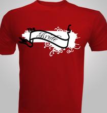 the-bride T-Shirt