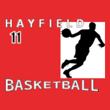HAYFIELD T-Shirt