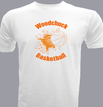 Woodchuck T-Shirt