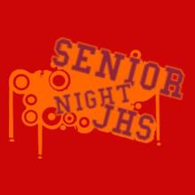 jhs-senior-night- T-Shirt