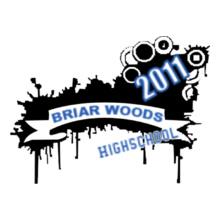 briar-wood-- T-Shirt