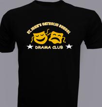 Drama drama-club- T-Shirt