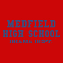Drama medfield-drama- T-Shirt