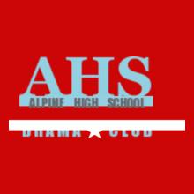 Drama AHS-Drama-Club- T-Shirt