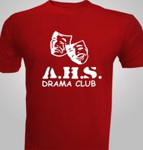 Drama ahs-drama- T-Shirt