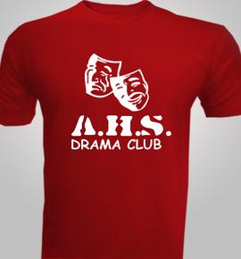 ahs drama  - T-Shirt