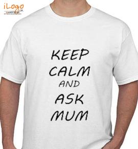 mother - T-Shirt