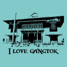 Gangtok Gangtok T-Shirt